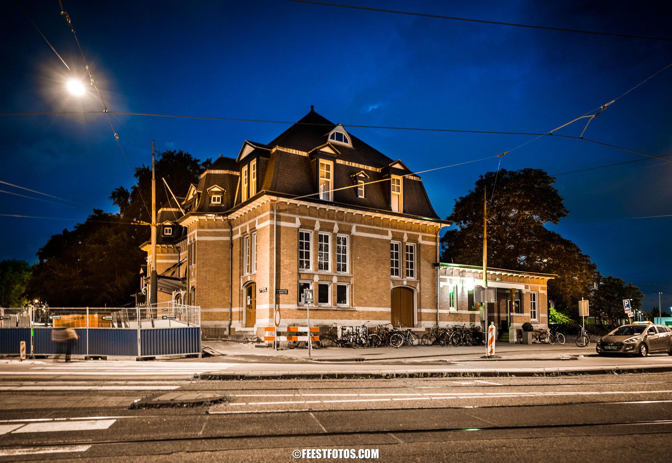 Haarlemmerstation