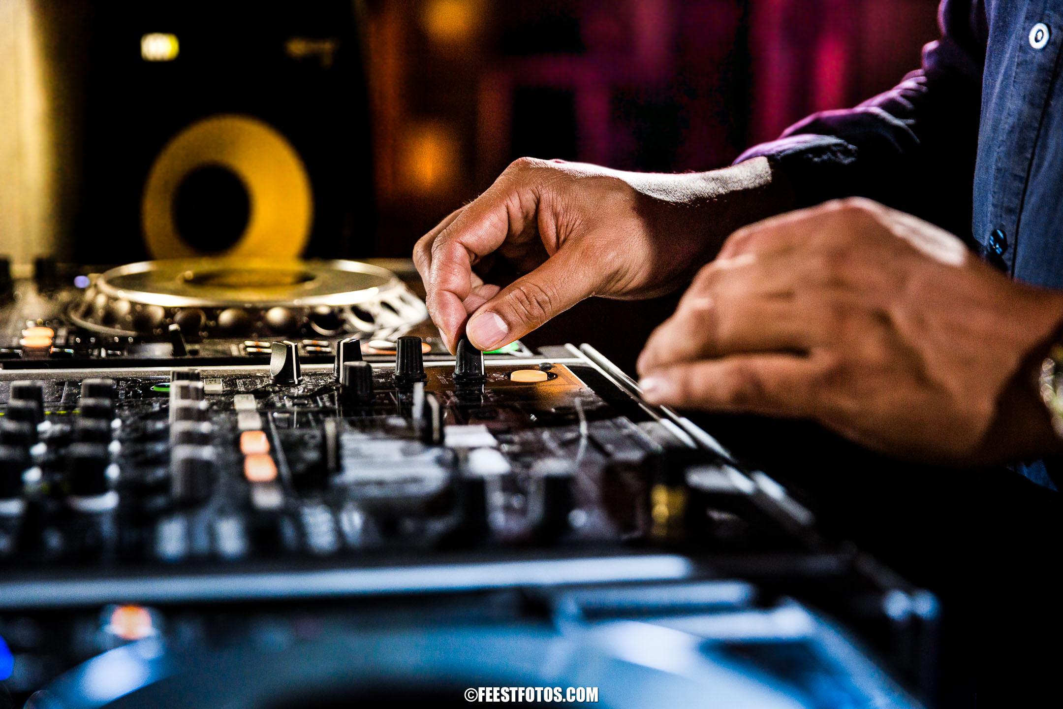 DJ Mengtafel